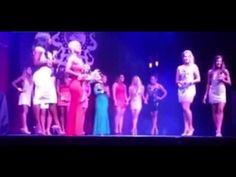 Femail's Demi Kirkova wins the 2016 Miss Galaxy Universe