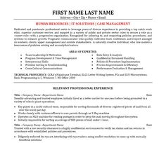 Click Here to Download this IT Project Manager Resume Template ...