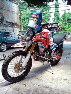 Honda Rally