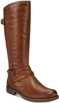Bare Traps Corrie Riding Boots