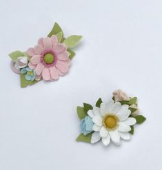 A personal favorite from my Etsy shop https://www.etsy.com/listing/580401684/lovely-baby-pink-gerbera-headband