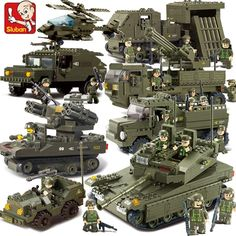 Military Tank World War 2 Army Figures . Lego Truck, Toy Trucks, Model Building, Building Toys, Lego Architecture, Countries Around The World, Armored Vehicles, Military Tank, Toys For Boys