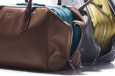 THE INSIDE BAG: TAS TANGAN KELUARAN TERBARU DARI PRADA | Style.com Indonesia
