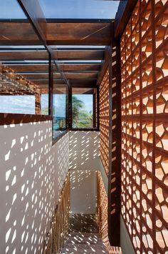 Sanara Hotel, Tulum, 2015 - Studio Arquitectos