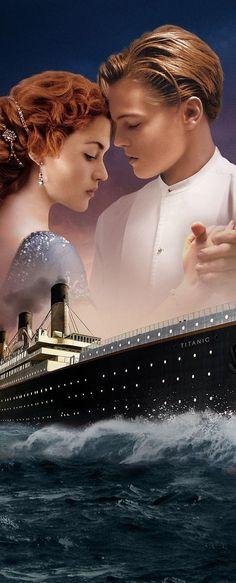 • The Titanic
