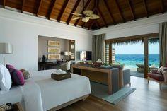 Dusit Thani Maldives - Luxury Hotels in the Maldives (houseandgarden.co.uk)