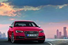 Audi Unleashes New S3 Sport Hatch with 296-Horsepower 2.0 TFSI | Car Sport