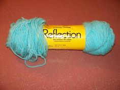 Pauline Denham Reflection  50% Creslan - 50% Nylon