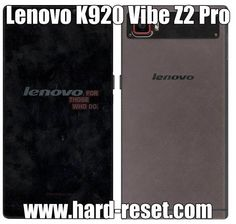 http://www.hard-reset.com/lenovo-k920-vibe-z2-pro-hard-reset.html  Use Lenovo service menu to Factory reset your Lenovo K920 Vibe Z2 Pro #phone #hardreset   #unlock   #password   #lenovo