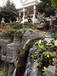 Opryland Hotel…Nashville, TN. Beautiful