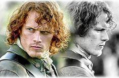 James Alexander Malcolm MacKenzie Fraser  Edición de @geno_acedo  #JamieFraser  #Outlander  #OutlanderSeason2
