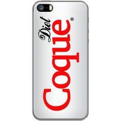 Diet Coque Par WAM pour Apple  iPhone 5