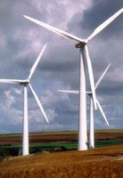What is a #wind farm?  #Renewable #energy