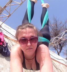 у моря! Slim, Yoga, Yoga Tips