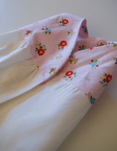 Wrap Doll Dress