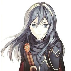 """Hi, I'm Melody. I'm Daniel's younger sister. I'm 15 years old, and I'm in The """"Shadow Warrior"""" Guild with my brother. I want to get back to the real world. So I can see my mom and dad again. I love my Brother, and I'll do anything to protect him. So if you mess with him or my friends, i'll kick your asses...   So see ya around."""