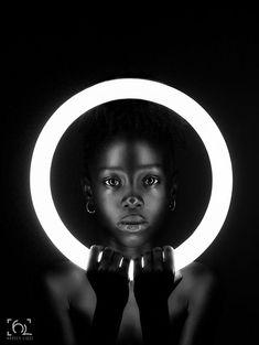 5 причин, чтобы испытать портретный кольцевой свет