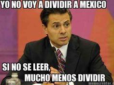 10 de los mejores memes de Enrique Peña Nieto                                                                                                                                                                                 Más