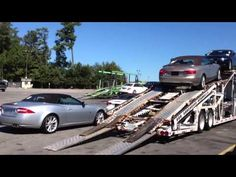 Car Transport Chicago | Illinois | Van 3 Auto Transport