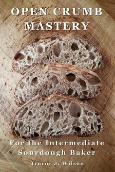 Be sure to check out the pictures and additional instructions below! There's this myth out there that the only way to get a light airy open crumb is to make a high hydration dough. A wet dough. And it's this wet dough that will give you all the openness you could ever want. This notion …