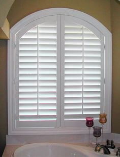 Just found the perfect window treatments!! - Blinds.com. – Custom ...