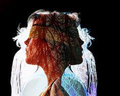 Trø varleg : Liv Andrea Mosdøl Dreadlocks, Hair Styles, Beauty, Hair Plait Styles, Hair Looks, Haircut Styles, Dreads, Hairdos, Box Braids