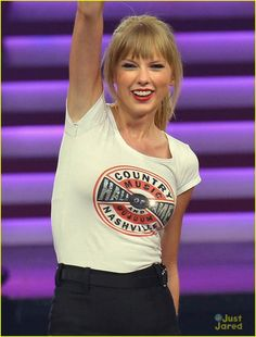 Taylor Swift: 'I Want Crazy' with Hunter Hayes - Watch Now!