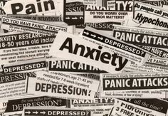Chronic Fatigue, Depression, Anxiety, and High Blood Calcium: Warnings and Advice From a Psychiatrist. Stop Panic Attacks, Anxiety Panic Attacks, Anxiety Help, Mental Illness Awareness Week, Beating Depression, Depression Symptoms, Depression Bipolar, Psicologia, Fibromyalgia
