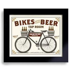 https://www.etsy.com/listing/168053906/bicycle-art-beer-art-bike-art-beer-sign