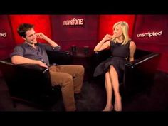 Reese Witherspoon and Robert Pattinson: 'Water for Elephants' Unscripted