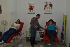 PORTA ABERTA - IMAGEM E COMUNICAÇÃO: Colheita de Sangue Dia 14 de Outubro das 16:00 hor...