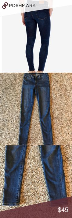 Lucky Brand Jeans Lucky Brand jeans. Size 0. Jegging. Brook style. Lucky Brand Pants Leggings