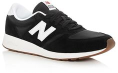 New Balance Men's 420 Lace Up Sneakers