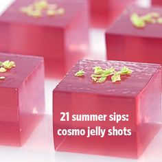 Jello Shots!!! on Pinterest | Blue Jello Shots, Jello Shots and Jello ...