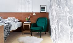 Fri armchair by Jaime Hayón from Fritz Hansen | parisian-apt-hk.jpg
