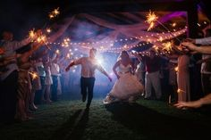 A chic camp style wedding by POPography - Wedding Party Camp Wedding, Our Wedding, Wedding Event Planner, Wedding Events, Lawn Games, Burlap Lace, Wedding Inspiration, Wedding Ideas, Camping