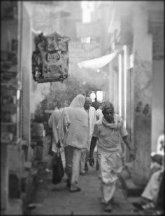 INDIA [Varanasi]