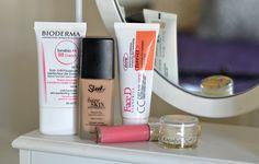 London Beauty Queen: Perfect Summer 'Bare Skin' Bases: Sleek, Bioderma  Face D 3-Luronics