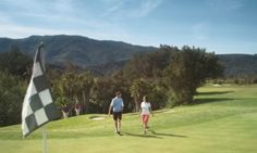 50% Off Golf Package for Ojai Valley Inn & Spa. Limited time golf deal in Santa Barbara/Ojai area. Golf package expires 7/31. Conveniently near Los Angeles.
