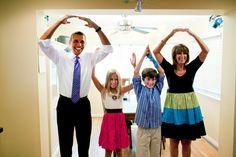 President Barack Obama spelling Ohio