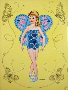 Fairy Ballerina - Yakira Chandrani - Álbuns da web do Picasa