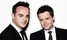ant and dec | How well do Ant and Dec know each other? | Radio Times