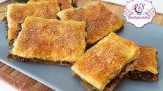 Börek mit Hackfleisch ~ Kiymali Börek