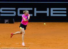 Maria Sharapova #Stuttgart Porsche Tennis Grand Prix 2015