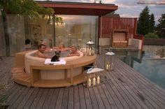 Softub - Hot Tubs