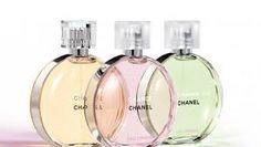 Resultado de imagem para parfum chanel