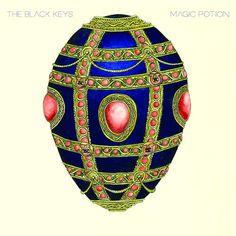The Black Keys Magic Potion