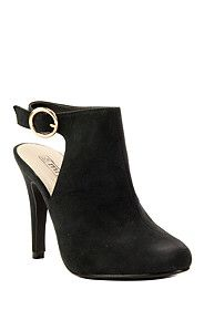 Slingback Stiletto Boots from Mr Price R199,99