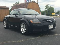 Car brand auctioned:Audi TT Base Coupe 2-Door 2006 Car model audi tt quattro base coupe 2 door 1.8 l