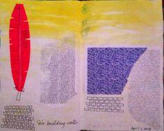 10 Art Journal Primera Dilan 2013